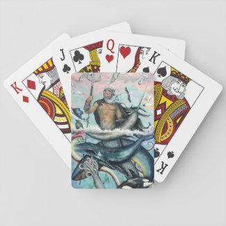 Neptunus Speelkaarten