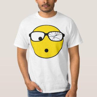 NerdSmiley betoverde T Shirt