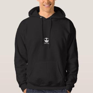nerdz kap hoodie