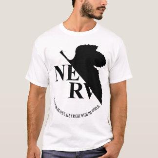 nerv t shirt