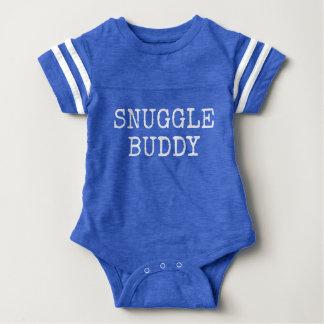 Nestel me Bodysuit van het Baby van de Vriend