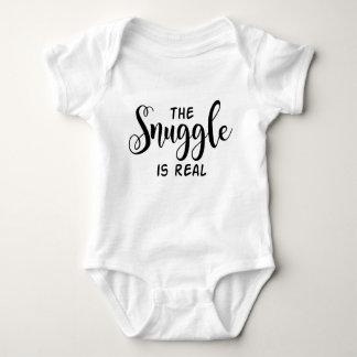 Nestel me is het Echte Vest van het Baby Romper