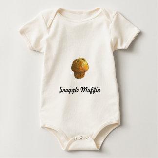 Nestel me Muffin Baby Shirt