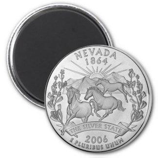 Nevada 2006_NV_Unc Magneet