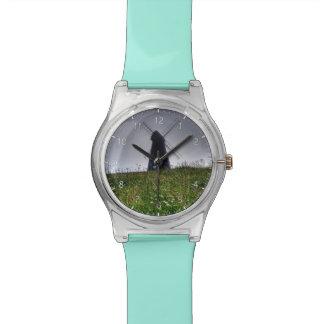 Nevelige Molen Horloge