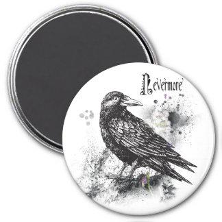 Nevermore Magneet