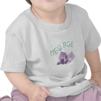 New age t shirt