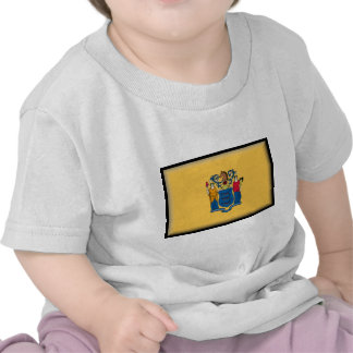 New Jersey Tshirt