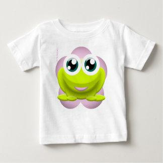 New Retro Frog T-shirt