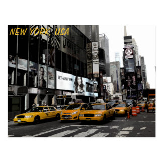 New York Briefkaart