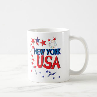 New York Koffiemok