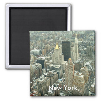 New York Magneet