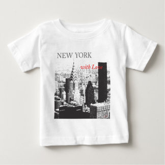 New York met Liefde Shirt
