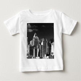 New York, metaal Shirt