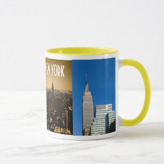 NEW YORK MOK