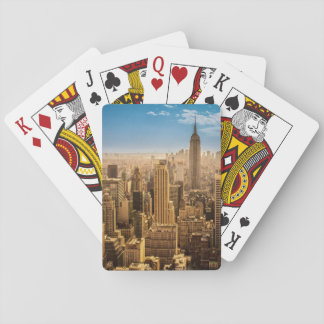 New York Speelkaarten