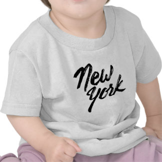 New York T Shirts