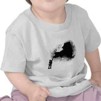 New York Tagger T Shirts