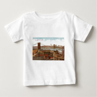 New York van Brooklyn T Shirts