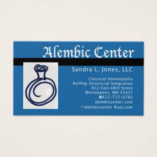 newcard/benoeming visitekaartjes