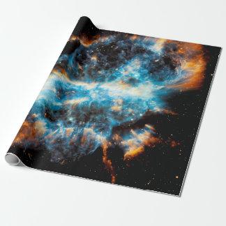 NGC 5189 Planetarische Nevel Cadeaupapier