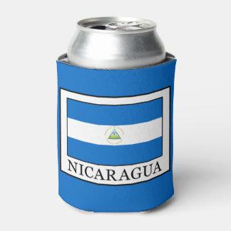 Nicaragua Blikjeskoeler