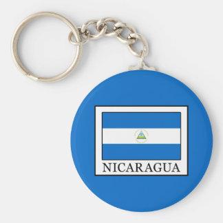 Nicaragua Sleutelhanger