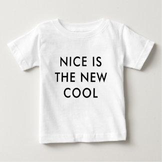 Nice is de Nieuwe Koele T-shirt