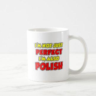 Niet alleen Perfecte Poolse Mok