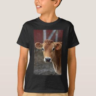 Niet denkt u ik bent de Mooie Koe van Jersey T Shirt