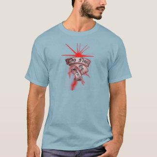 Niet ga Zacht T Shirt