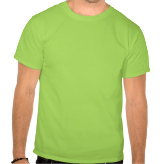 Niet Iers Tshirt