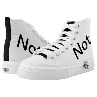 Niet Jordans High Top Schoenen