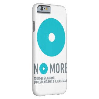 NIET MEER iPhone 6 Hoesje
