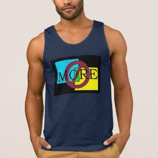 niet meer t-shirt door DAL