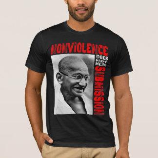 Niet Mijn Gehoorzaamheid T Shirt