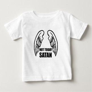 Niet vandaag Satan Baby T Shirts