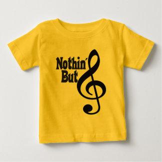 Niets dan Drievoud Baby T Shirts