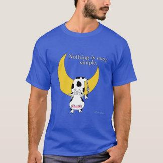 NIETS IS ooit EENVOUDIG door Sandra Boynton T Shirt