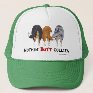 Niets steekt het Pet van Collies uit