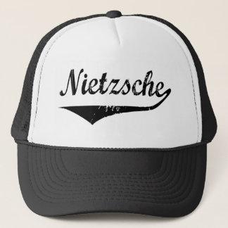 Nietzsche Trucker Pet