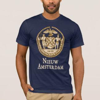 Nieuw Amsterdam T Shirt