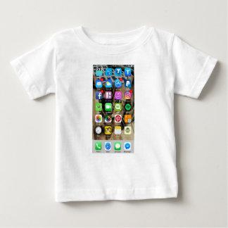 Nieuw-Gen Baby T Shirts