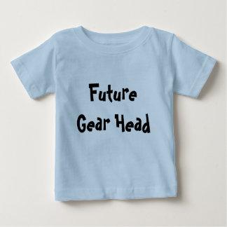 NIEUW! Het toekomstige Overhemd van het Baby van Baby T Shirts