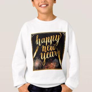 Nieuw-jaar-dag Trui