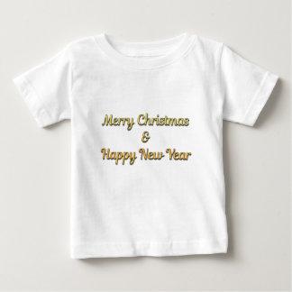 Nieuw-jaar-vooravond Baby T Shirts