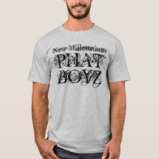 Nieuw Millennium Phat Boyz T Shirt