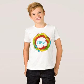 !!! NIEUW!!! OverPro✔--Verkoop OP✔ Merch T Shirt