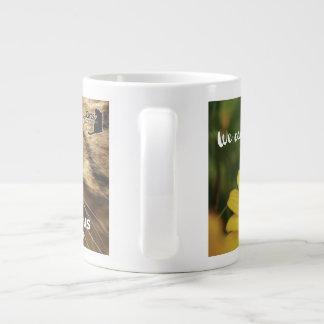 Nieuw! Slokje van de Katten van de steun het Grote Koffiekop
