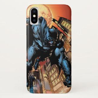 Nieuwe 52 - Batman: De donkere Ridder #1 iPhone X Hoesje